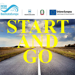 BASILICATA START AND GO 2