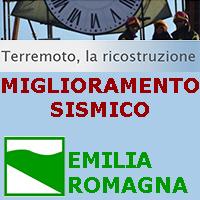 Emilia  Romagna.TERREMOTO.RICOSTRUZIONE.contributi