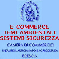 Brescia.E commerce
