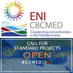 ENI CBC MED CALL OPEN