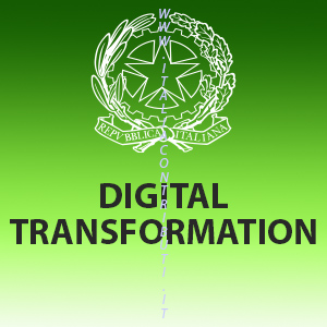 MISE DIGITAL TRANSFORMATION