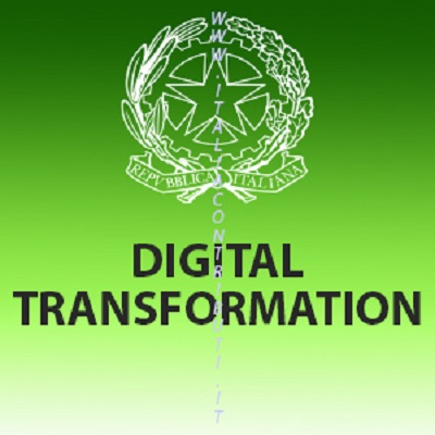 MISE DIGITAL TRANSFORMATION 400