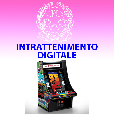 MISE FONDO intrattenimento digitale