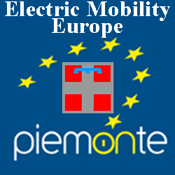 PIEMONTE Electric Mobility Europe