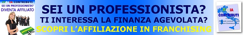 SLIDE AFFILIAZIONI IN FRANCHISING.800