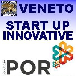 VENETO START UP INNOVATIVE