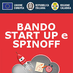 calabria bando start up e spinoff dalla ricerca