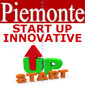 PIEMONTE START UP INNOVATIVE