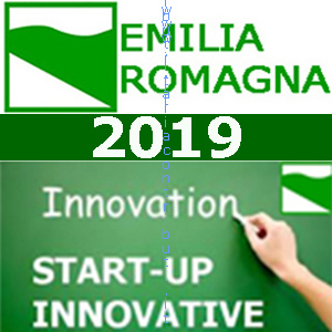 emilia romagna start up innovative 2019