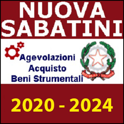 nuova sabatini 2024 400